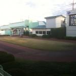 20111124浦和競馬場パドック